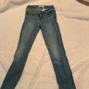 Abercrombie Jeans Kids